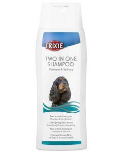 Trixie Shampoo 2-in-1 250 Ml