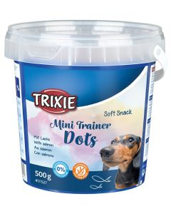 Trixie Soft Snack Mini Trainer Dots 500 Gr