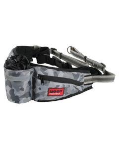 Zolux Moov Heuptas Met Jogginglijn Camouflage Grijs 60x18x10 Cm
