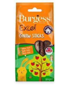 Burgess Excel Knaagsticks 90 Gr