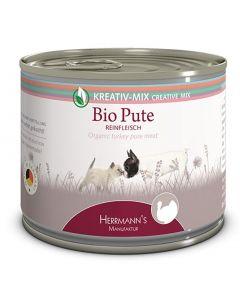 Herrmanns Bio Pure Turkey 200 Gr