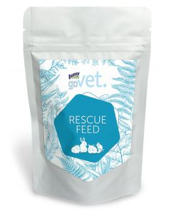 Bunny Nature Govet Rescuefeed 40 Gr