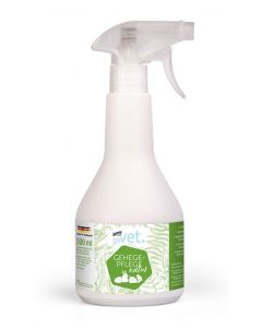 Bunny Nature Govet Cage Care Nature 500 Ml