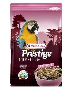 Versele-laga Prestige Premium Papegaaien Zonder Noten 2 Kg
