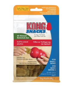 Kong Snacks Bacon / Cheese Small 200 Gr