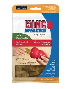 Kong Snacks Bacon / Cheese Large 300 Gr