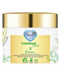Renske Golddust Heal 5 Darmen 250 Gr