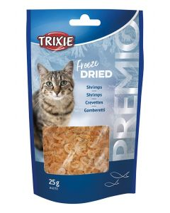 Trixie Premio Freeze Dried Shrimps 25 Gr