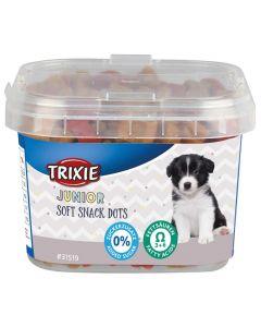 Trixie Junior Soft Snack Dots Met Omega-3 140 Gr