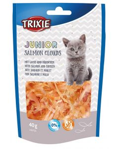 Trixie Junior Salmon Clouds 40 Gr