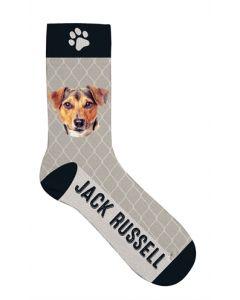 Sokken Jack Russell 36-41