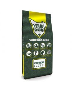 Yourdog Affenpinscher Volwassen 12 Kg